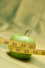 A large apple would cost you points on the old Weight Watchers plan. Now you can eat it to the core without gaining a single point. (Photo by ThinkStock)