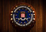 The FBI warned computer users on Thursday to ignore a fake message, purportedly from its officers, that freezes people's screens and demands that they pay a fine for visiting inappropriate websites