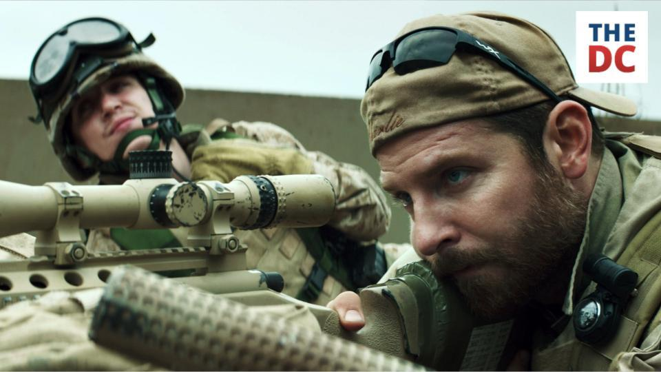 'American Sniper' Just Became The TOP FILM Of 2014