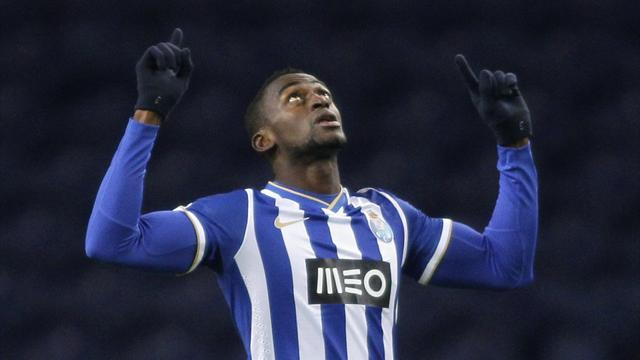 Premier League - Paper Round: Chelsea in talks over Jackson Martinez