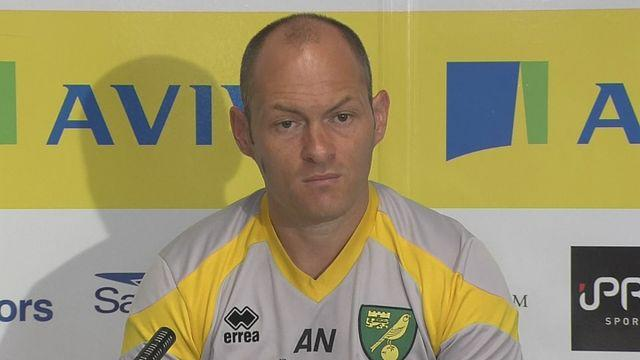 Alex Neil's plans for Premier League results