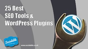 25 Best SEO Tools & WordPress Plugins image seo tools