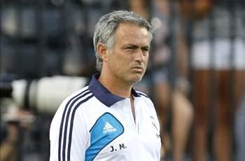 Mourinho praises Real Madrid team spirit