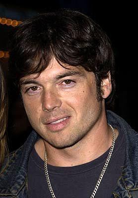 Premiere: Jason Gedrick at the Westwood premiere of Warner Brothers' Summer Catch - 8/22/2001