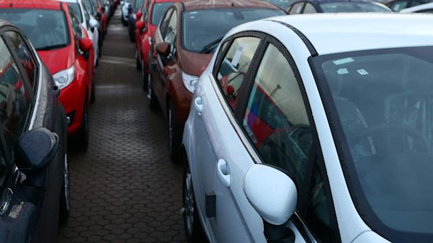 New Car Tax Rules See Surge In Evasion Rate