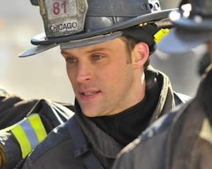 Ratings: Chicago Fire Hits Highs, SVU Surges