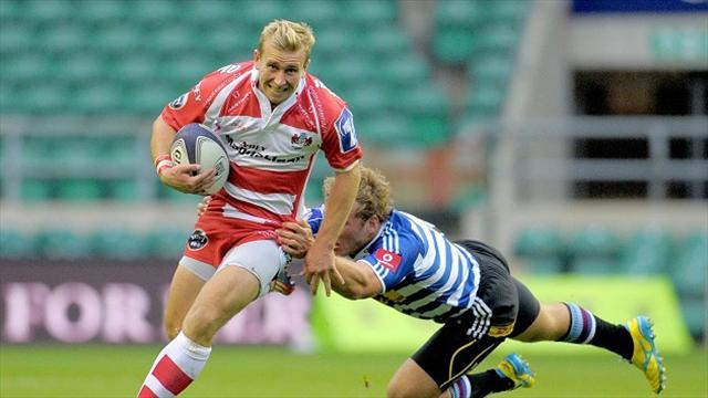 Rugby - Gloucester and Quins to meet in World Club Sevens quarters