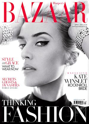 Kate Winslet Reflects on Divorce, Ned Rocknroll Marriage