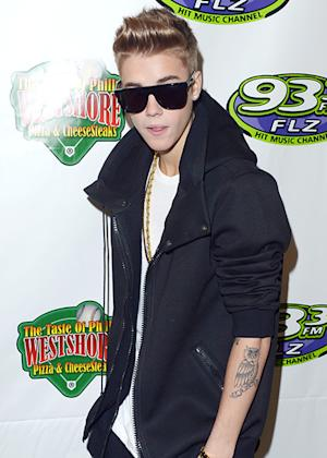 """Justin Bieber Speaks Out Amid Marijuana Controversy: I'm """"Trying to Be Better"""""""