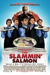 Poster of The Slammin' Salmon