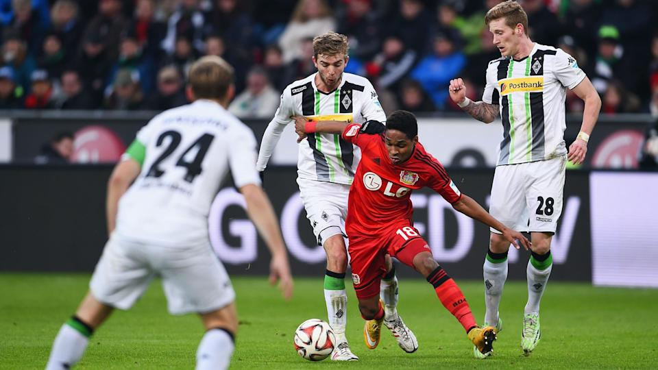Video: Bayer Leverkusen vs Borussia M gladbach