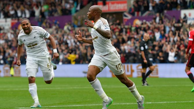 Ayew, Atsu shortlisted for African Player of the Year