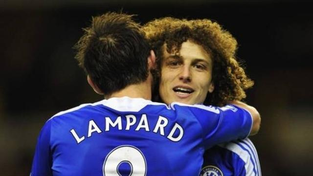 Premier League - Luiz: Chelsea can still finish well