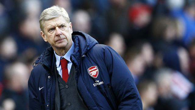 Premier League - Arsenal boss Wenger seeking perfection in landmark game