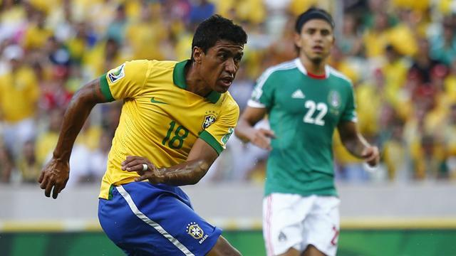 Premier League - Paulinho to consider Tottenham offer
