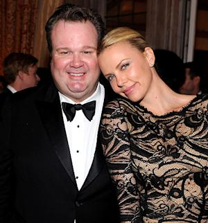 Eric Stonestreet Still Laughing Off Charlize Theron Romance Rumors