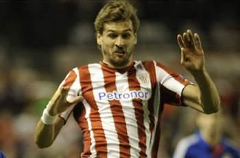 La Liga Bosman List: Llorente, Carvalho, Abidal and all the players available for free in Spain this summer
