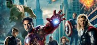The Avengers smashes SA box office