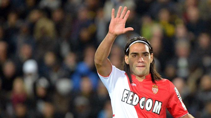 Liga - Monaco 'preparing for Falcao Real Madrid exit'