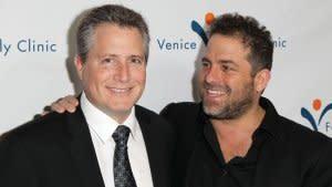 Brett Ratner: 'No Gay Jokes' at Venice Benefit