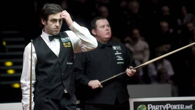 Snooker - O'Sullivan: 'Many' players fix matches, Hearn wants names