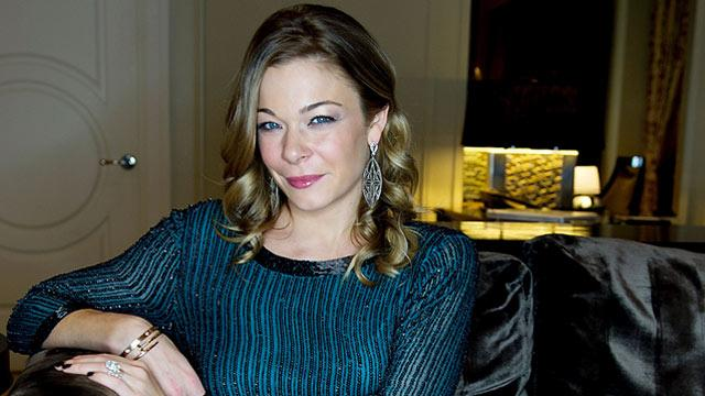 LeAnn Rimes Fears of Infidelity, Suicide