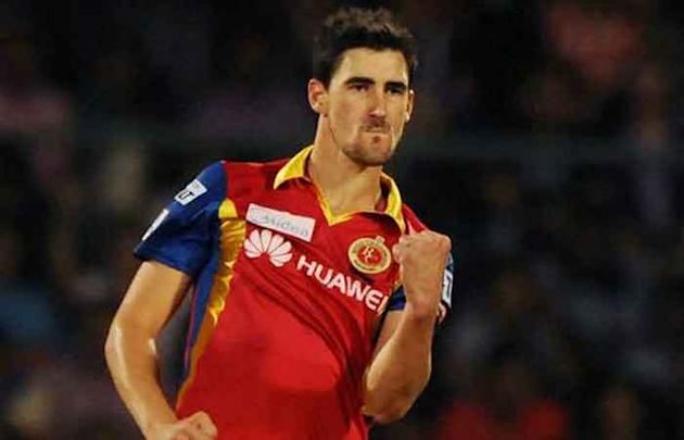 Australian seamer Mitchell Starc opts out of IPL 2017