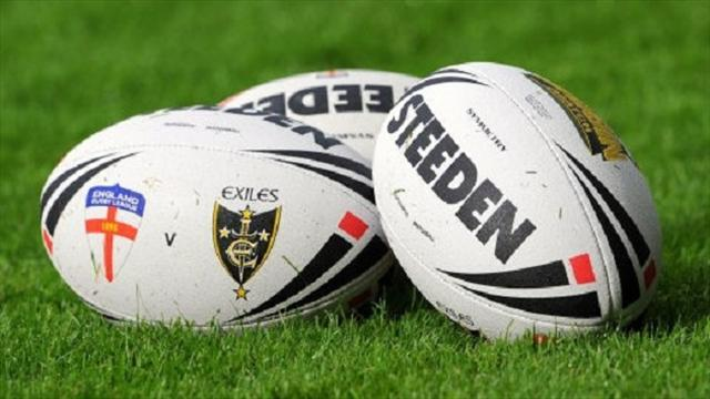 Rugby League - Twin comes in for axed Burgess