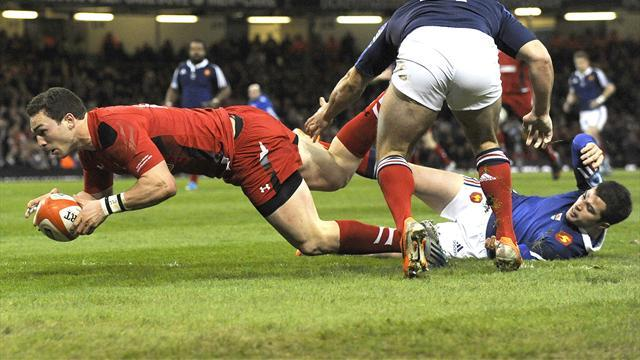 Six Nations - Six Nations remains the great leveller
