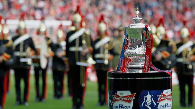 FA Cup - Third round: reports from every game