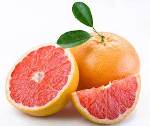 Foods that can help you lose weight, grapefruit