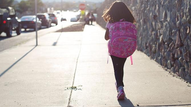 Why I Walked to School Alone and My Kids Never Will