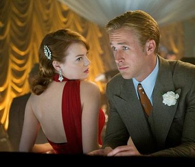 'Haunted House' Key in 'Gangster Squad,'  'Zero Dark Thirty' Battle