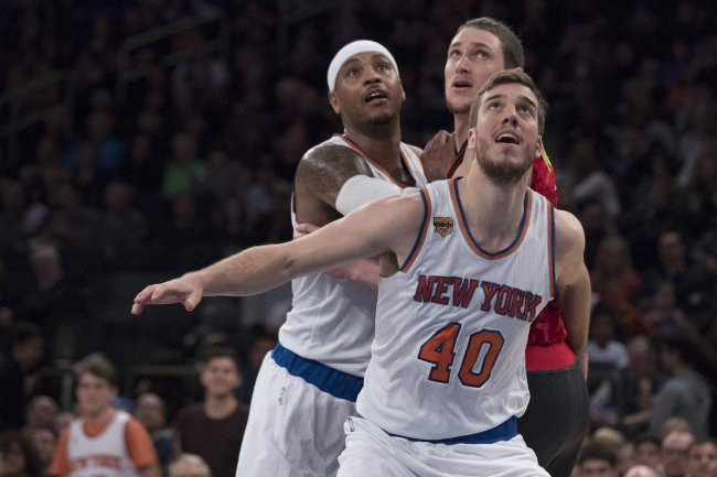 Train, Cab, and Sprint: Marshall Plumlee's Unforgettable Journey to his Debut