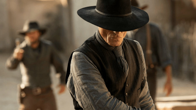 'Westworld' recap: 'The Bicameral Mind' ends season with a messy finale