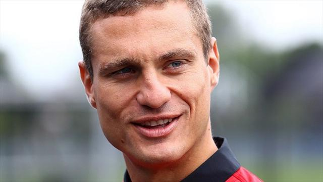 Serie A - Inter 'to smash salary cap' to lure Vidic
