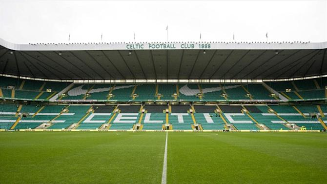 Scottish Premiership - Celtic given permission for 'safe standing' at Celtic Park