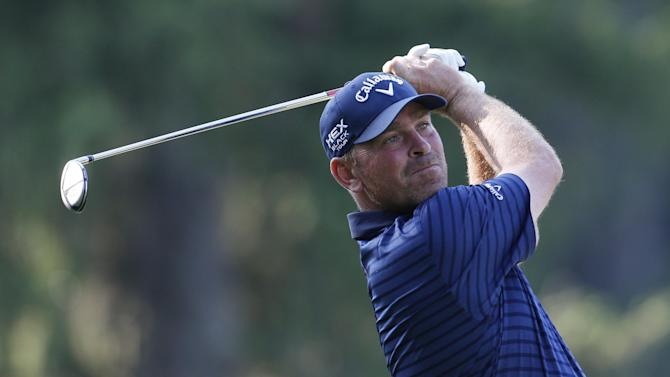 Golf - European Tour Race to Dubai money list