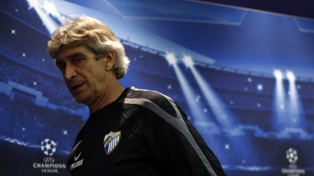 Premier League - City set new boss target of five trophies in five years