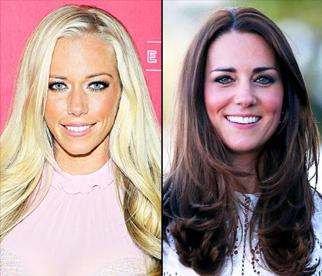 Kendra Wilkinson Shows Off Baby Bump in Bikini, Duchess Kate and Prince William Fight Back Tears: Top 5 Stories