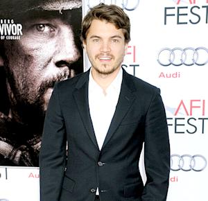 "Emile Hirsch Is ""Thrilled"" to Be a Dad: ""I Have Always Wanted a Kid"""