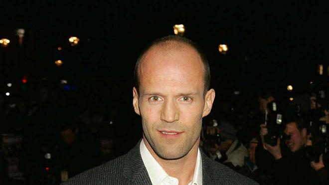Statham Jason The Bank Jb Pr