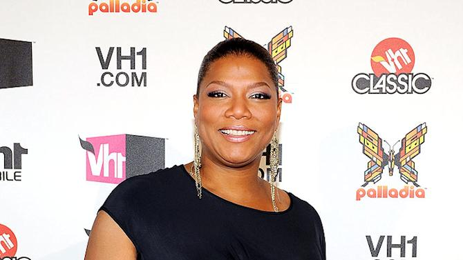 Queen Latifah VH Upfrnts
