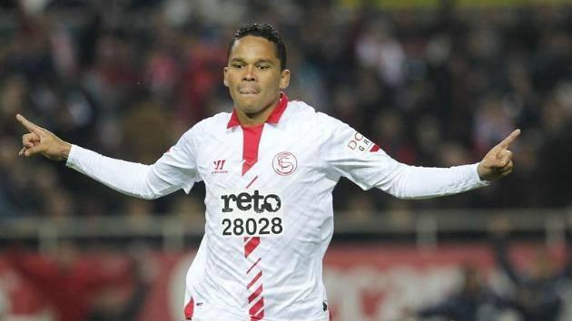AC Milan confirm signings of Luiz Adriano and Carlos Bacca