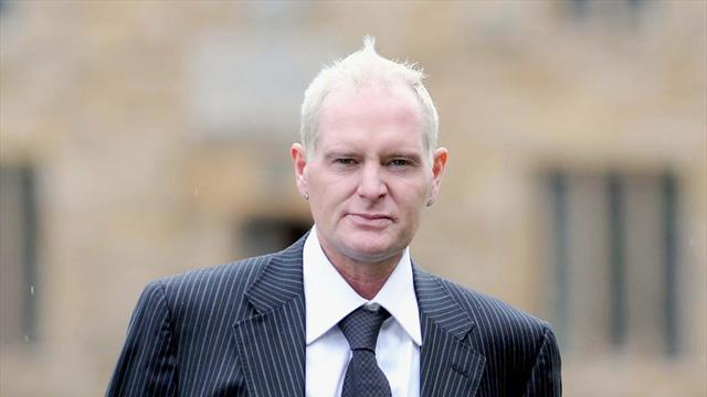 Football - Gazza 'willing' admitted to treatment centre
