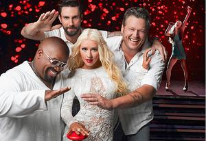 The Voice | Photo Credits: Mark Seliger/NBC