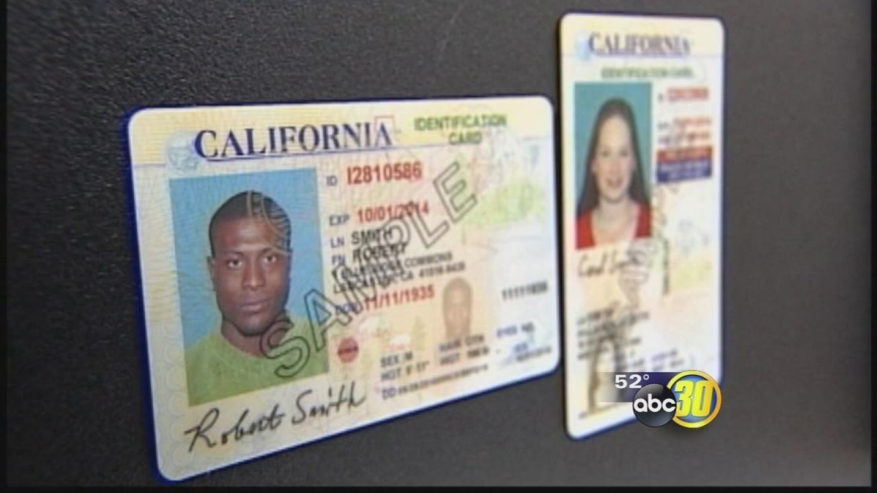 Immigrants get warning on driver's licenses