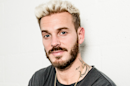 "M. Pokora : l'album ""My Way"" franchit la barre des 400.000 ventes !"