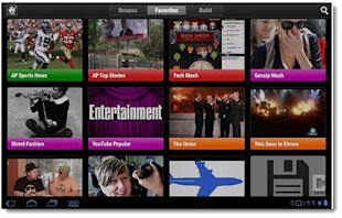 5 Cool Apps To Save You From Social Media Overload image ChannelCaster 5 Apps that will change your social media
