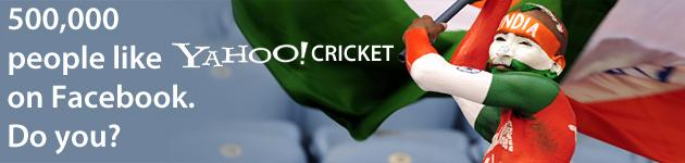 Yahoo Cricket Facebook